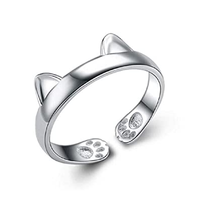 Buy Sulida Finger Rings For Women Sterling Silver Rings Simple