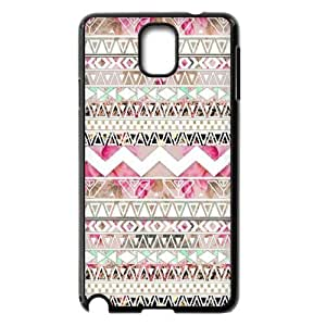 Aztec Tribal Pattern New Fashion DIY Phone Case for Samsung Galaxy Note 3 N9000,customized cover case ygtg536711