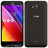 "Asus Zenfone Max ZC550KL 5.5"" 13MP 5000mAh 16GB Smartphone - Black/International Version/With 1 Year Warranty"