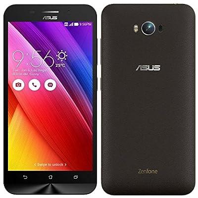 Asus Zenfone Max ZC550KL 16GB Black