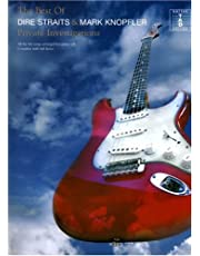 PRIVATE INVESTIGATIONS-THE BEST OF DIRE STRAITS AND MARK KNOPFLER by Dire Straits (2006-03-01)