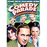 Comedy Parade - Rediscovered Classics: What Ho Romeo (1929) / Dental Follies (1937) / Rhythm In A Night Court (1934) / Hotel Anchovy (1934) / The Memory Lingers On