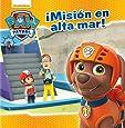 Misión en alta mar (Paw Patrol   Patrulla Canina)