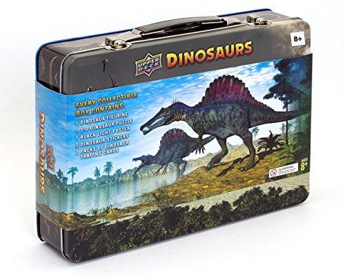 Upper Deck Dinosaurs Cards Multicolor