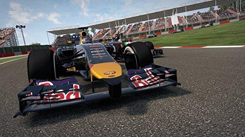 F1 2014 (Formula 1) - PlayStation 3 by Bandai (Image #7)