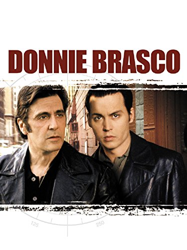 Donnie Brasco Film