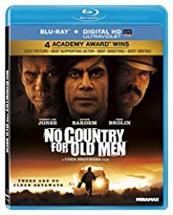 Acclaimed filmmakers Joel and Ethan Coen deliver their most gripping and ambitious film yet in this sizzling and supercharged action- thriller. When a man stumbles on a bloody crime scene, a pickup truck loaded with heroin, and two million do...