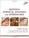 img - for Netter's Surgical Anatomy and Approaches, 1e (Netter Clinical Science) book / textbook / text book