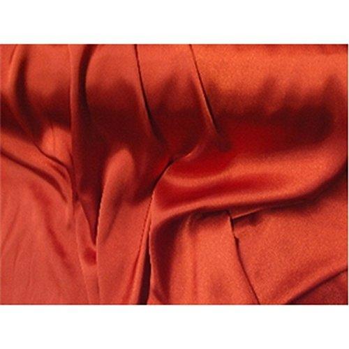 - Premium Satin Charmeuse Wedding Bridal Silky Fabric 60