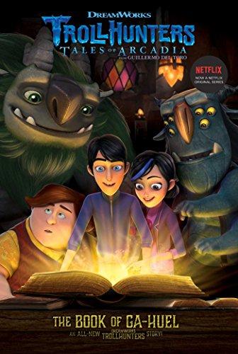 The Book of Ga-Huel