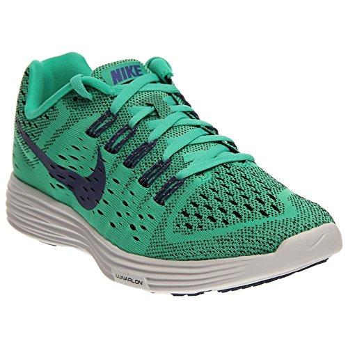 Nike Women's Lunartempo Menta/Blue Legend/Black/White Running Shoe 6.5 Women US