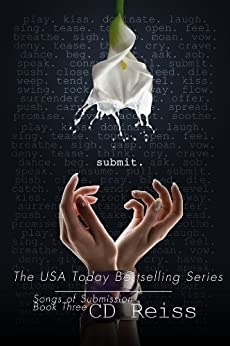 Submit: The Submission Series #3 (Songs of Submission) by [Reiss, CD]