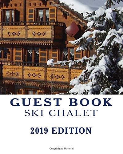 GUEST BOOK - Ski Chalet pdf