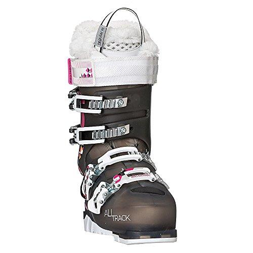 Rossignol 70 Light Alltrack Chaussure Femme Black De W Ski TrpTq7Hxw