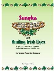 Sungka and Smiling Irish Eyes