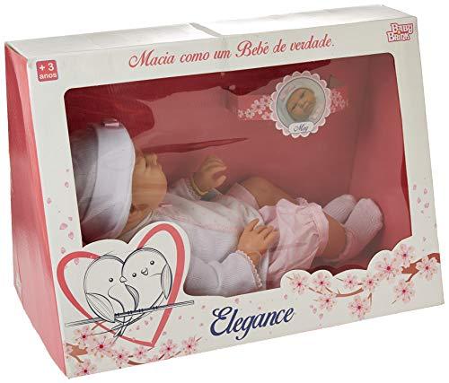 Meg Baby Brink Elegance Rosa