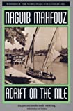 Front cover for the book Adrift on the Nile by Naguib Mahfouz