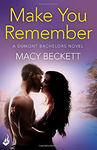 book cover of Make You Remember