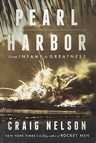 Pearl Harbor: From Infamy to Greatness ()