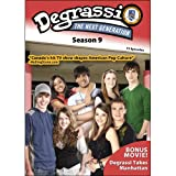 Degrassi: The Next Generation, Season 9