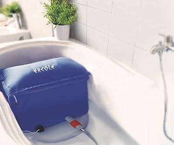 IdroErcole®, sollevatore per vasca da bagno: Amazon.it: Salute e ...