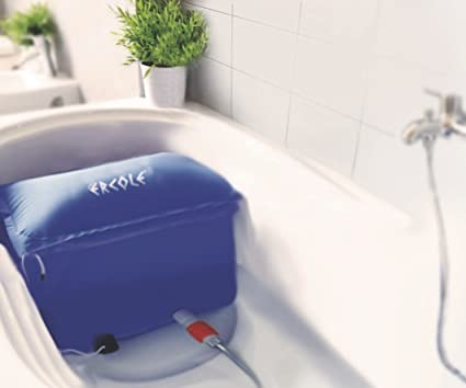 Riempire La Vasca Da Bagno In Inglese : Idroercole sollevatore per vasca da bagno amazon salute e