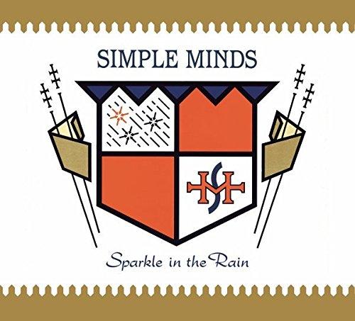 Sparkle In The Rain [2 CD][Deluxe ()