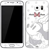 Skinit Minnie Mouse Daydream Galaxy S6 Skin - Officially Licensed Disney Phone Decal - Ultra Thin, Lightweight Vinyl Decal Protection