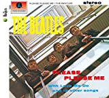 The Beatles: Please Please Me [Remaster] [R (Audio CD)