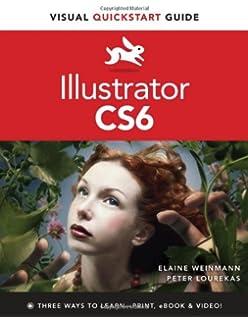 Photoshop Cs6 Visual Quickstart Guide Pdf