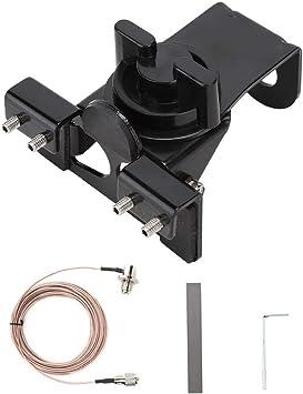Tosuny RB66 Clip de Montaje para Antena de Radio de Auto ...