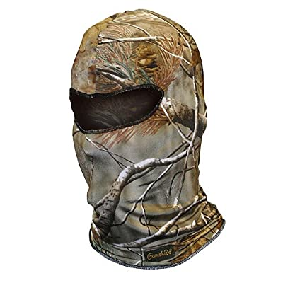 Men's Gamehide Elimitick Insect - Repellent Facemask