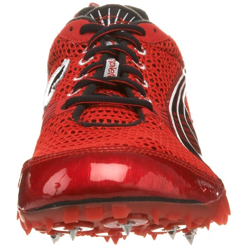 Puma Complete TFX Distance III Track Shoe High Risk Red / Black / White cheap fake original cheap online from china online get to buy cheap online buy cheap 2015 new 4iX2c