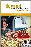 Beyond Homo Sapiens, Mariú Suárez, 1456887793