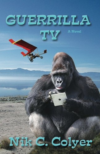 Guerrilla TV pdf
