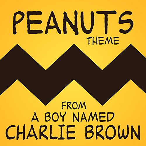 Peanuts Theme (From