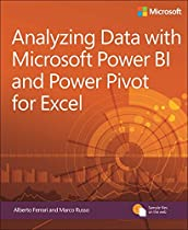 [DOWNLOAD] Analyzing Data with Power BI and Power Pivot for Excel (Business Skills) [E.P.U.B]