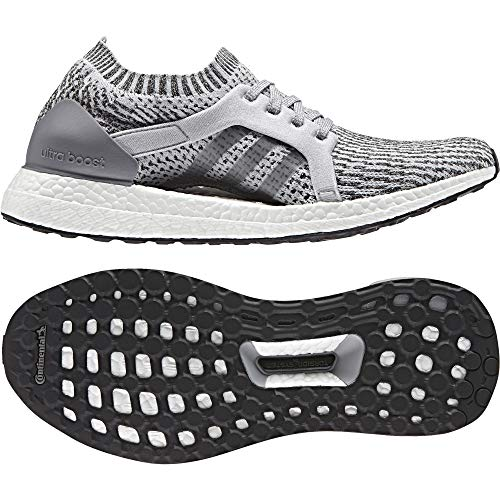 Gritra X grpudg Correr Ultraboost Gris Para Mujer grigio Adidas grimed Zapatos O8wq5OT