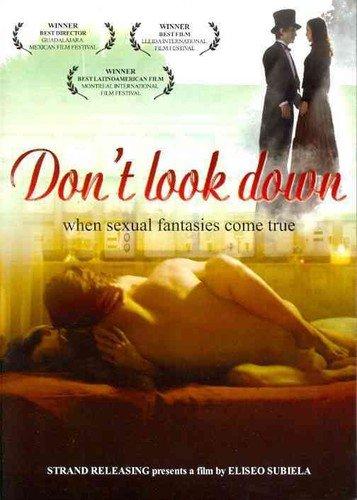 Don't Look Down [Importado]