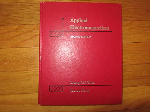 Applied Electromagnetism - Second Edition