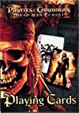 : Pirates of the Caribbean Playing Cards (B103)