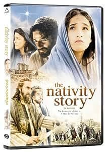 Amazon.com: The Nativity Story / La Nativité (Widescreen ...