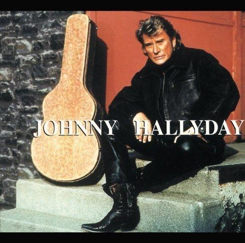 Johnny Hallyday - Lorada (France - Import, 2PC)