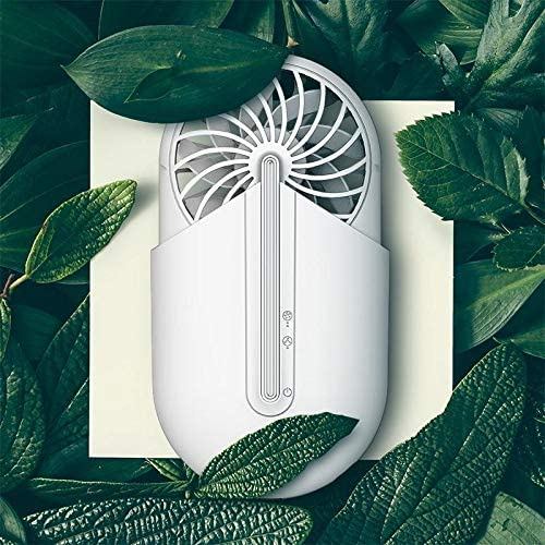 DEERMA Portable Mini Pocket Fan FS001 Aroma Available