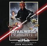 Star Wars Episode 1: The Phantom Menace: Original Motion Picture Soundtrack