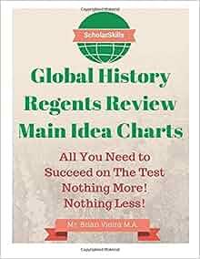 global regents examine book