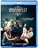 Underbelly Razor 3-Disc Set ( Under belly: Razor ) [ Blu-Ray, Reg.A/B/C Import - Netherlands ]