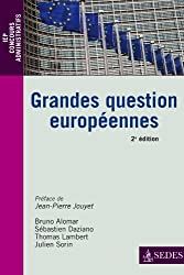 Grandes questions européennes: Concours administratifs - IEP