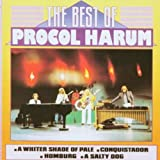 Best Of Procol Harum by Procol Harum (2006-01-01)