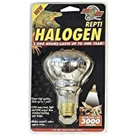 Zoo Med ReptiHalogen Heat Lamp 150 Watts